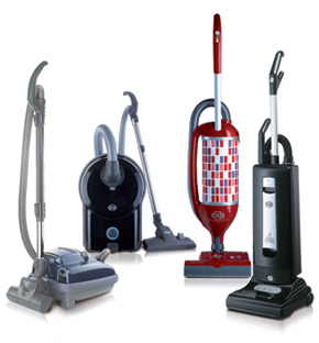 Sebo Dealer Upright And Cylinder Vacuum Cleaners Free